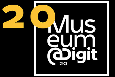 MuseumDigit 2020 - Online virtual conference of the Hungarian National Museum