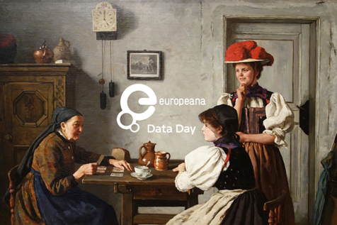 Europeana Data Day: how the Hungarian National Museum and Europeana help institutions with digitisation