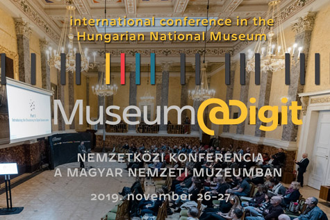 2019-ben is MuseumDigit!