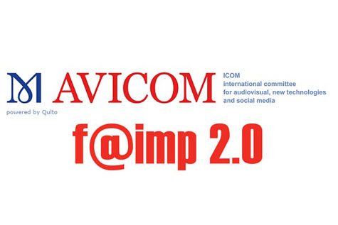 F@IMP 2.0, Festival of Audiovisual International Multimedia Patrimony 2019